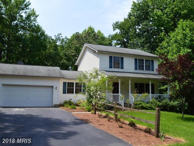7314 Washington Drive, King George, VA 22485 (#KG10266519) :: Jim Bass Group of Real Estate Teams, LLC