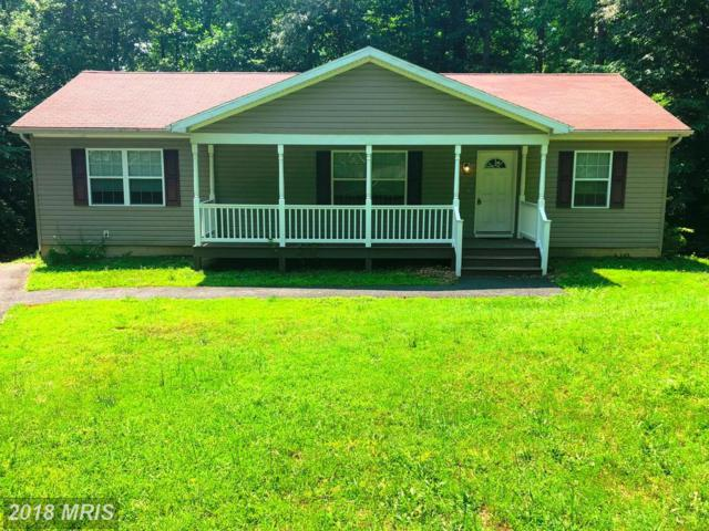 7428 Harrison Drive, King George, VA 22485 (#KG10274092) :: Jim Bass Group of Real Estate Teams, LLC