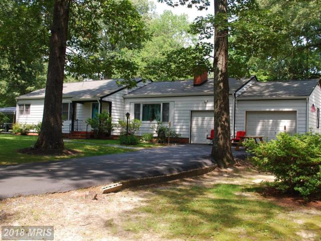 5327 Williams Creek Drive, King George, VA 22485 (#KG10274271) :: Circadian Realty Group