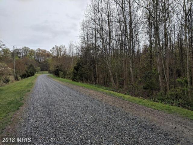 LOT 2 Pine Wood Lane, King George, VA 22485 (#KG10277430) :: The Gus Anthony Team