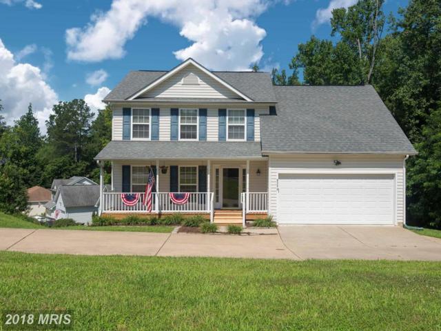 8296 Reagan Drive, King George, VA 22485 (#KG10287472) :: SURE Sales Group