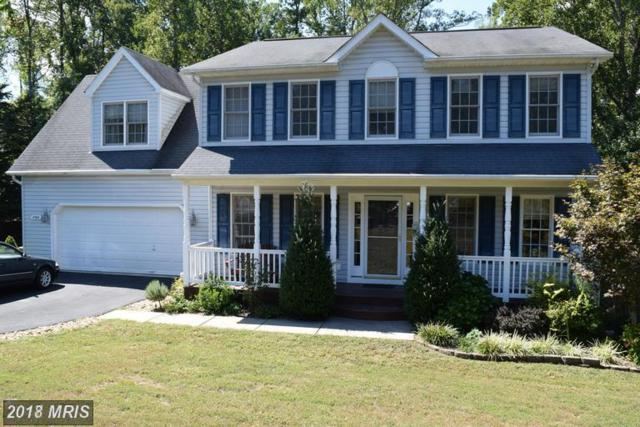 8300 Fairbanks Court, King George, VA 22485 (#KG10291974) :: Bob Lucido Team of Keller Williams Integrity