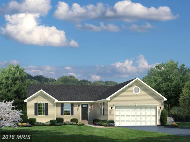 5075 Spinnaker Lane, King George, VA 22485 (MLS #KG10291989) :: Explore Realty Group