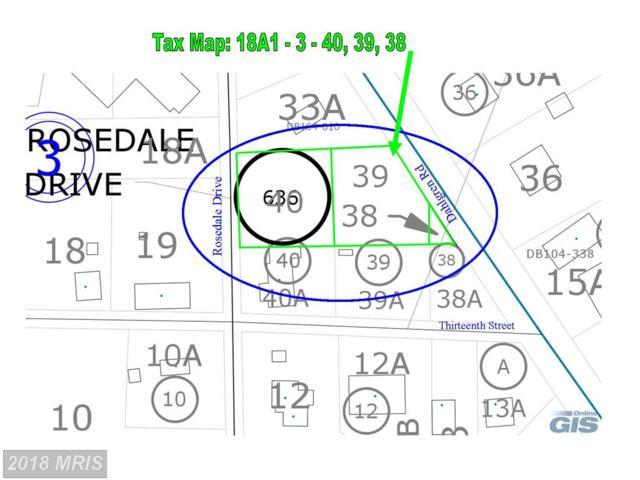 Dahlgren, King George, VA 22485 (MLS #KG10293737) :: Explore Realty Group