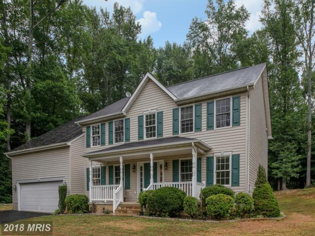 6376 Dawes Drive, King George, VA 22485 (#KG10301163) :: Bob Lucido Team of Keller Williams Integrity