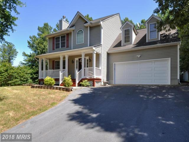 1281 Forest Ridge Drive, King George, VA 22485 (#KG10301947) :: Jacobs & Co. Real Estate