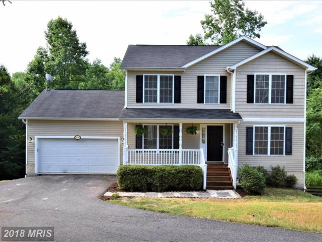 6194 Curtis Circle, King George, VA 22485 (#KG10303256) :: Bob Lucido Team of Keller Williams Integrity