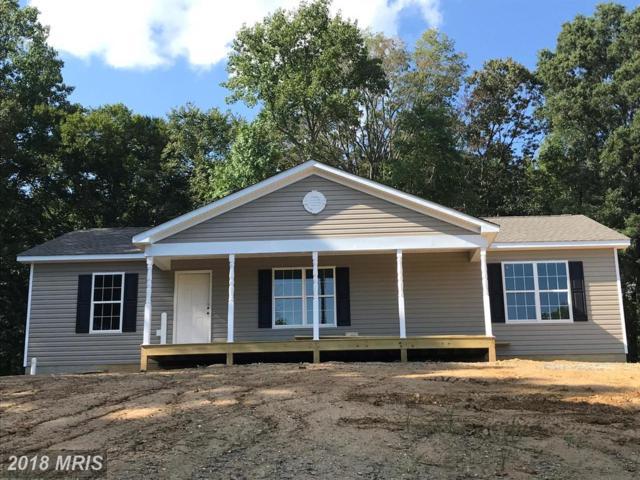 4301 Kings Highway, King George, VA 22485 (#KG10322059) :: Keller Williams Pat Hiban Real Estate Group