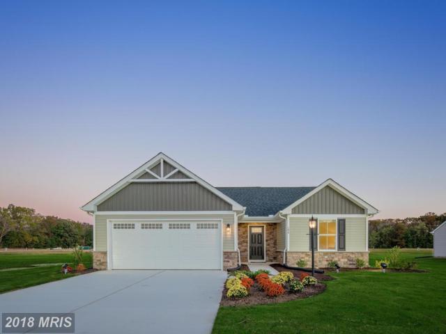 1111 Emerald Drive, King George, VA 22485 (#KG10326719) :: Green Tree Realty
