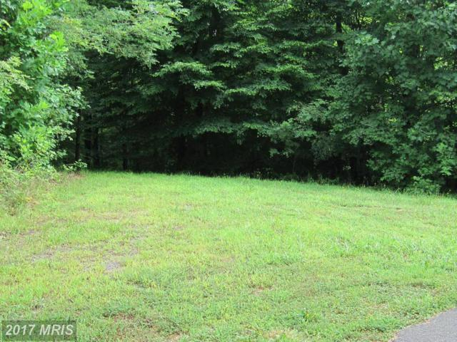 LOT 15 Green Heights, King George, VA 22485 (#KG9727724) :: LoCoMusings