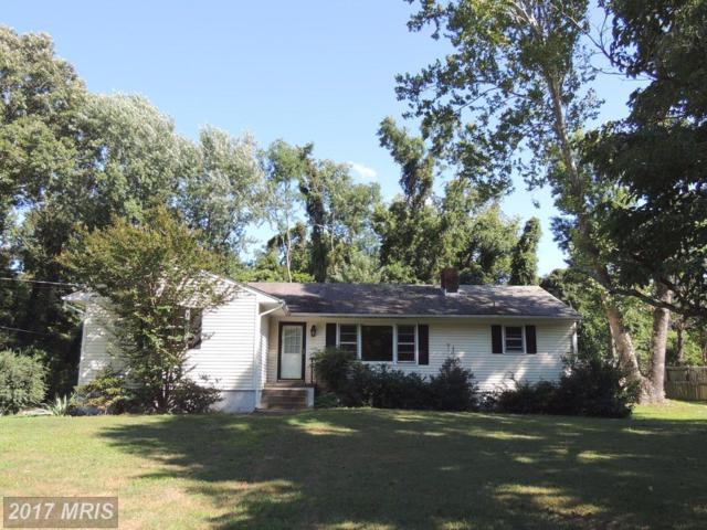 11332 Ridge Road, King George, VA 22485 (#KG9997426) :: Green Tree Realty