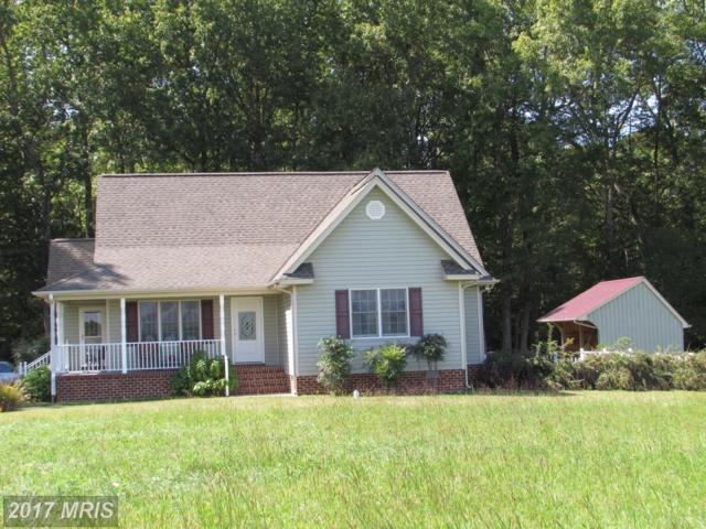 221 Long View Lane, Saint Stephens Church, VA 23148 (#KQ10062172) :: Bic DeCaro & Associates