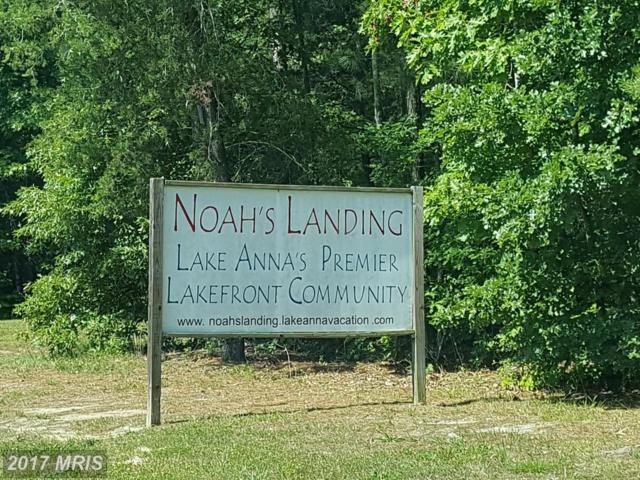 Raven Road Court, Bumpass, VA 23024 (#LA10006262) :: LoCoMusings