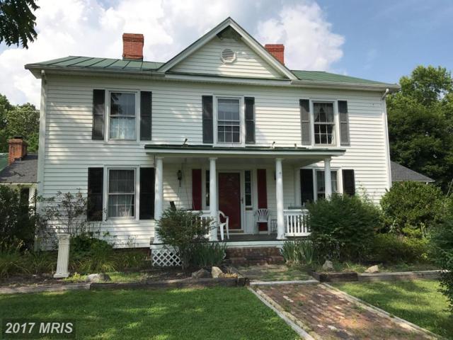 268 Woodley Lane, Mineral, VA 23117 (#LA10035846) :: Jacobs & Co. Real Estate