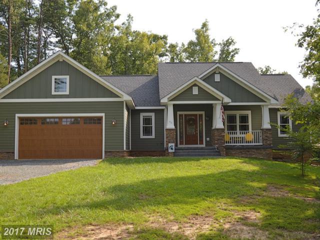 65 Lakeshore Lane, Mineral, VA 23117 (#LA10044411) :: Pearson Smith Realty