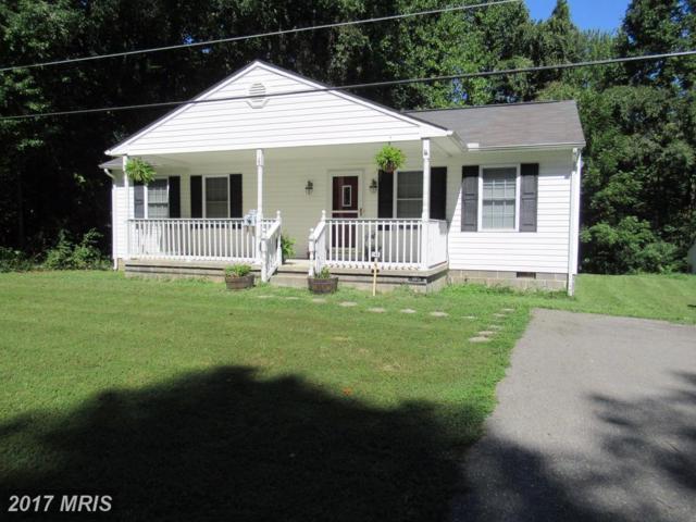 185 Dogwood Drive, Louisa, VA 23093 (#LA10053150) :: Pearson Smith Realty
