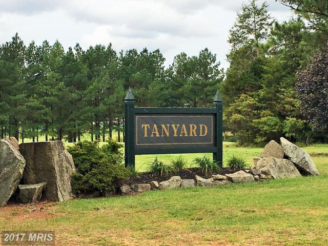 48 Fairway Drive, Louisa, VA 23093 (#LA10054746) :: Pearson Smith Realty
