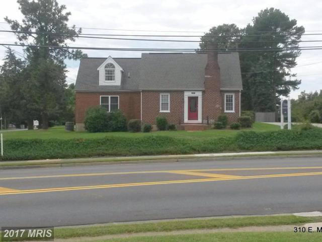 310 Main Street E, Louisa, VA 23093 (#LA10062035) :: Pearson Smith Realty