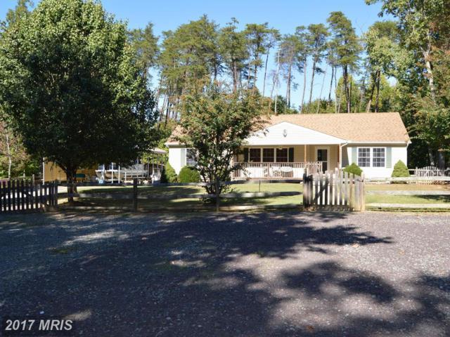 88 Dogwood Drive, Mineral, VA 23117 (#LA10074395) :: Pearson Smith Realty