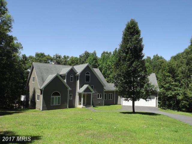 102 Tobys Run, Mineral, VA 23117 (#LA10092509) :: Pearson Smith Realty