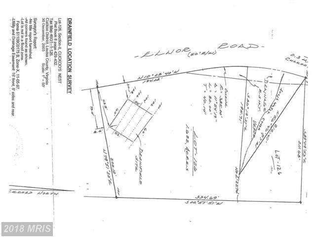 Elnor Rd, Mineral, VA 23117 (#LA10131831) :: Pearson Smith Realty