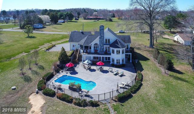 72 Lake Court, Bumpass, VA 23024 (#LA10188284) :: Blackwell Real Estate