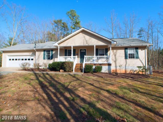 223 Linda Lane, Mineral, VA 23117 (#LA10191173) :: Green Tree Realty