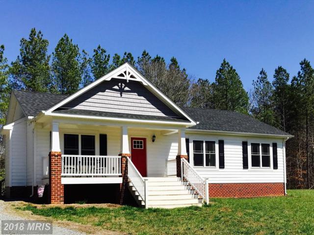 454 Manchester Road, Bumpass, VA 23024 (#LA10196903) :: Keller Williams Pat Hiban Real Estate Group