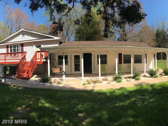 47 Well Road, Louisa, VA 23093 (MLS #LA10265069) :: Explore Realty Group