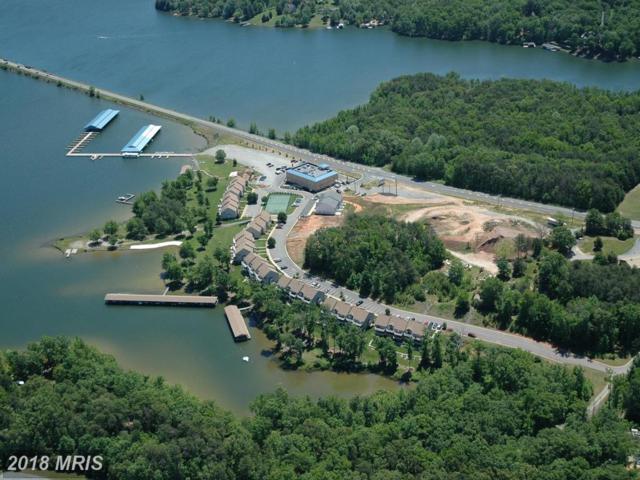 322 Lake Front Drive, Mineral, VA 23117 (#LA10301080) :: Lucido Agency of Keller Williams