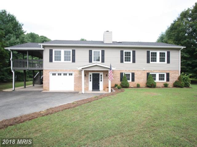 156 Scarlet Ohara Court, Bumpass, VA 23024 (#LA10320479) :: Labrador Real Estate Team