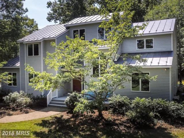 5724 Hackingwood Lane, Keswick, VA 22947 (#LA10321835) :: Keller Williams Pat Hiban Real Estate Group