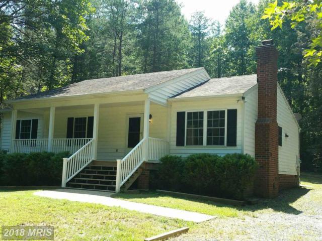 71 Hillside Lane, Bumpass, VA 23024 (#LA10336026) :: Colgan Real Estate