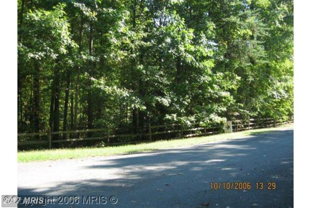 Tara Circle, Lot 35, Mineral, VA 23117 (#LA9905600) :: Pearson Smith Realty