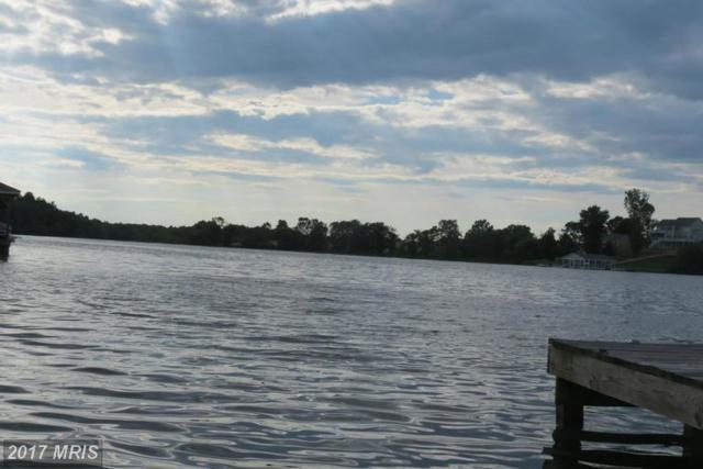 Woodland Shores Drive Lot #23, Louisa, VA 23093 (#LA9911578) :: LoCoMusings