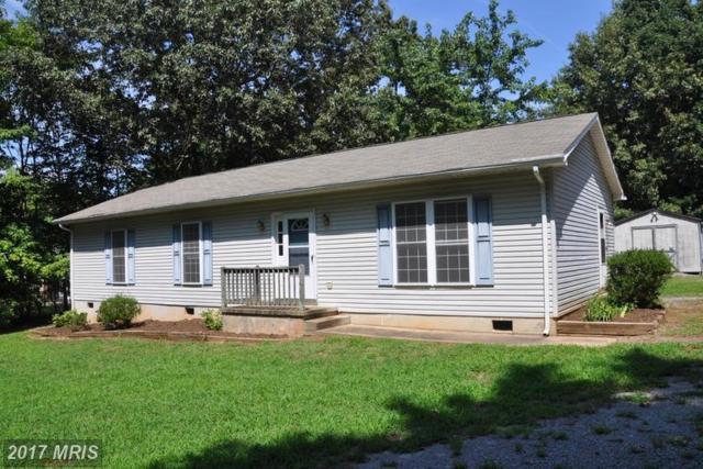 867 Bluewater Boulevard, Mineral, VA 23117 (#LA9950022) :: Pearson Smith Realty