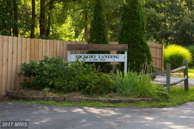 337 Oak Road, Bumpass, VA 23024 (#LA9974223) :: LoCoMusings