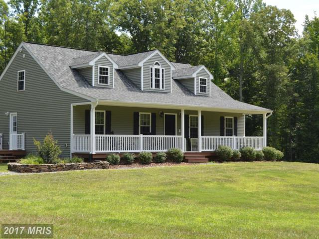 224 Fox Run Forest Lane, Beaverdam, VA 23015 (#LA9999458) :: Pearson Smith Realty