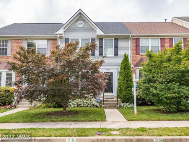 43273 Clearnight Terrace, Ashburn, VA 20147 (#LO10001152) :: LoCoMusings
