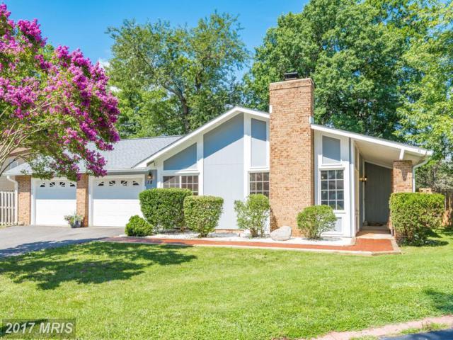 18 Thrush Road, Sterling, VA 20164 (#LO10004536) :: Provident Real Estate