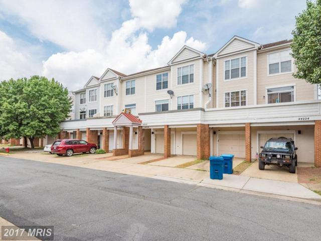 44218 Mossy Brook Square, Ashburn, VA 20147 (#LO10007334) :: Wicker Homes Group