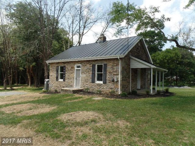 12813 Harpers Ferry Road, Purcellville, VA 20132 (#LO10008859) :: Century 21 New Millennium