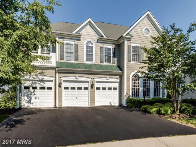 42724 Ridgeway Drive, Broadlands, VA 20148 (#LO10010545) :: Wicker Homes Group