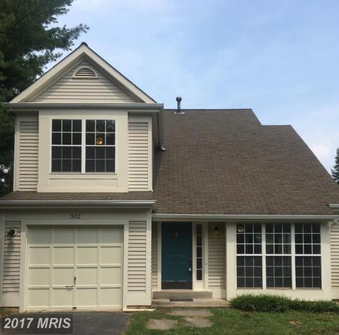 302 Foxridge Drive SW, Leesburg, VA 20175 (#LO10012477) :: Century 21 New Millennium