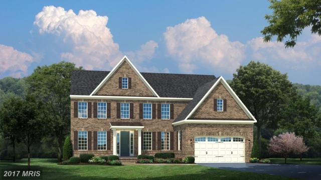 0 Marbury Estates Drive, Chantilly, VA 20152 (#LO10015342) :: Provident Real Estate