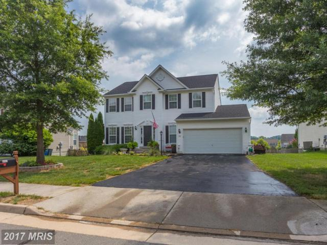 941 Devonshire Circle, Purcellville, VA 20132 (#LO10015811) :: Provident Real Estate