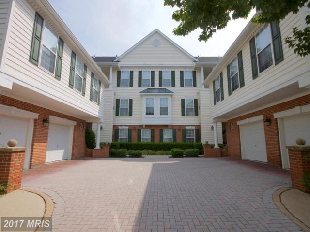 25252 Riffleford Square #101, Chantilly, VA 20152 (#LO10016423) :: Provident Real Estate