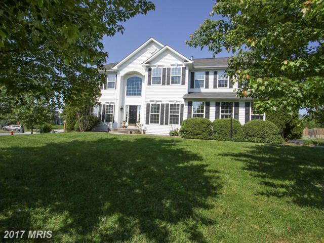 940 Devonshire Circle, Purcellville, VA 20132 (#LO10019968) :: LoCoMusings