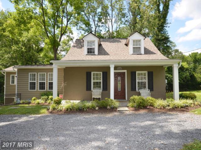 37203 Snickersville Turnpike, Purcellville, VA 20132 (#LO10030938) :: Pearson Smith Realty