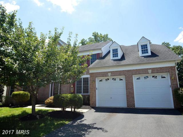 26085 Wendell Street, Chantilly, VA 20152 (#LO10034358) :: RE/MAX Gateway